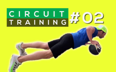 CIRCUIT TRAINING PPG TRAIL RUNNING #02