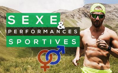 SEXE ET PERFORMANCES DANS LES SPORTS D'ENDURANCE: BÉNÉFIQUES OU PAS ?